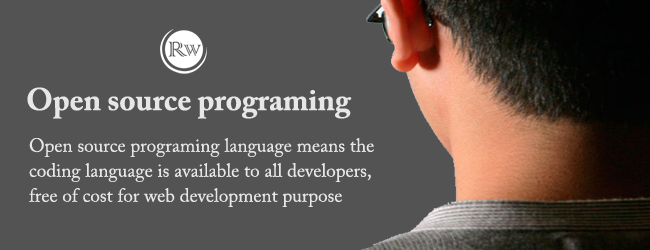 What Is Open Source Programming Language?