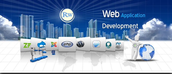 Redefine Webs – A Prominent Name In Web Development