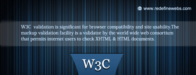 Does Your Website Need W3C Validation?