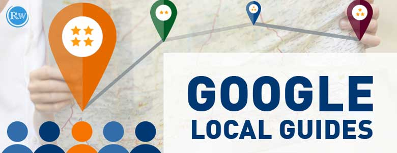 Local Guides by Google – Win Free Google Drive Space