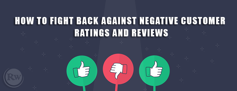 How to fight with bad reviews of Your Business Online
