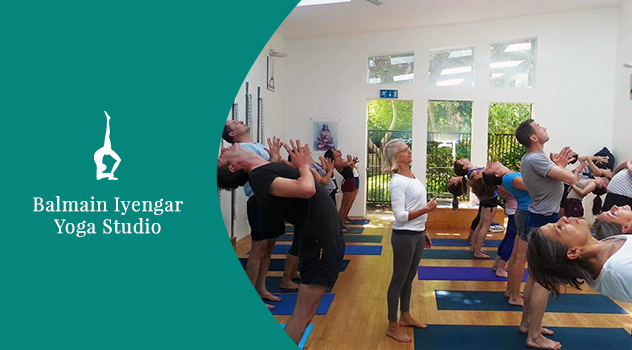Best Iyengar Yoga Studio
